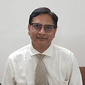 Dr. Vikrant Saoji
