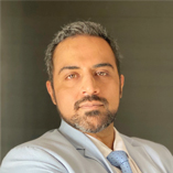 Dr. Aseem Sharma